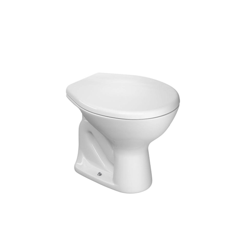 Vaso Sanitário Branco Gelo para Caixa Acoplada Izy Deca