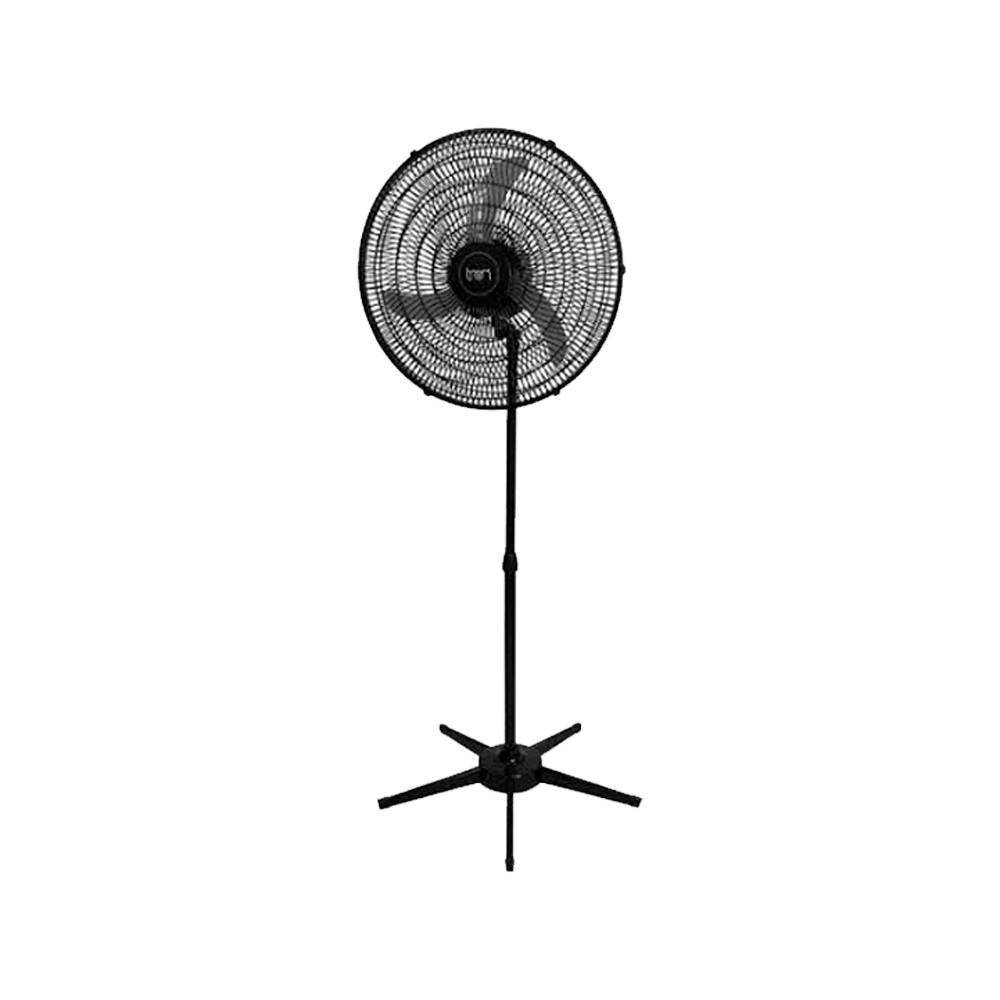 Ventilador Oscilante Pedestal Preto 60CM 140W Biv Tron