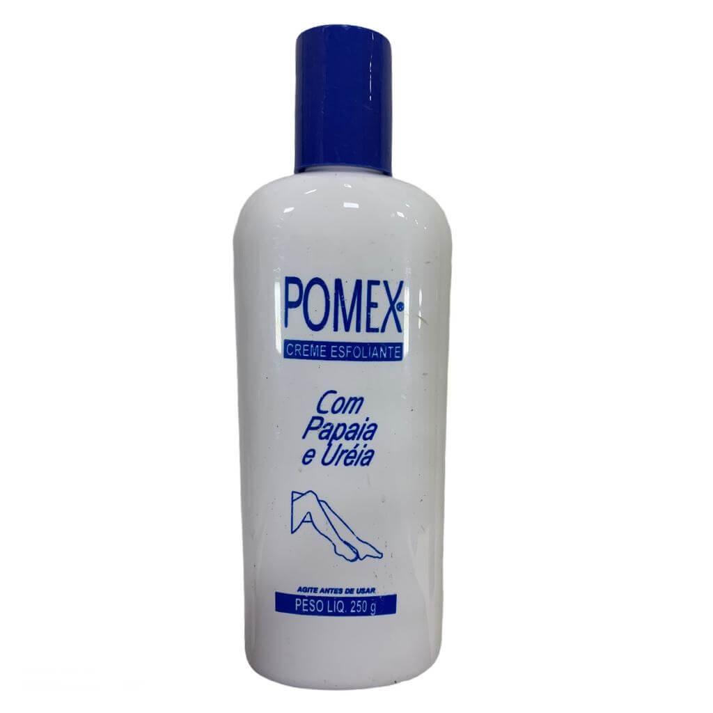 Creme Esfoliante Pomex 250g - Dê-Dól