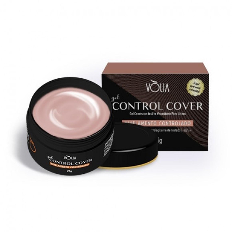 Gel Control Cover 24g - Vólia