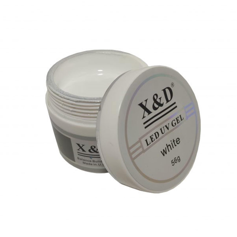 Gel Led UV 56g - X&D