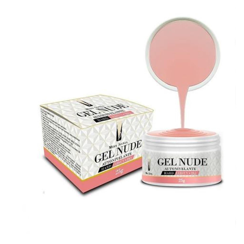 Gel Pink Hard - Miss Sonia