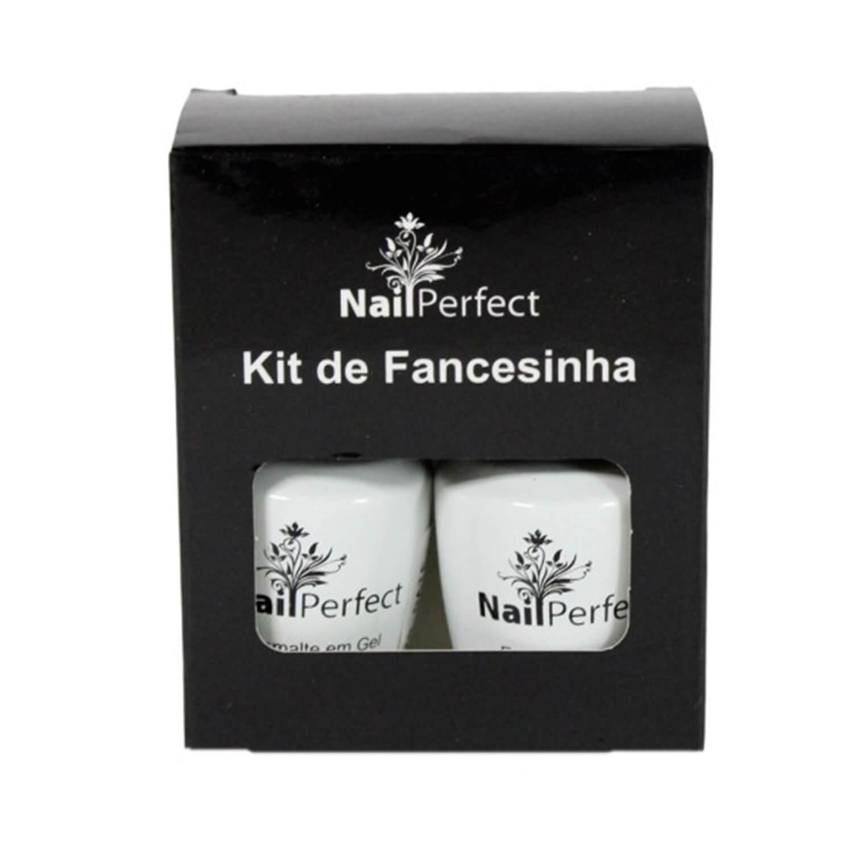 Kit Francesinha - Nail Perfect
