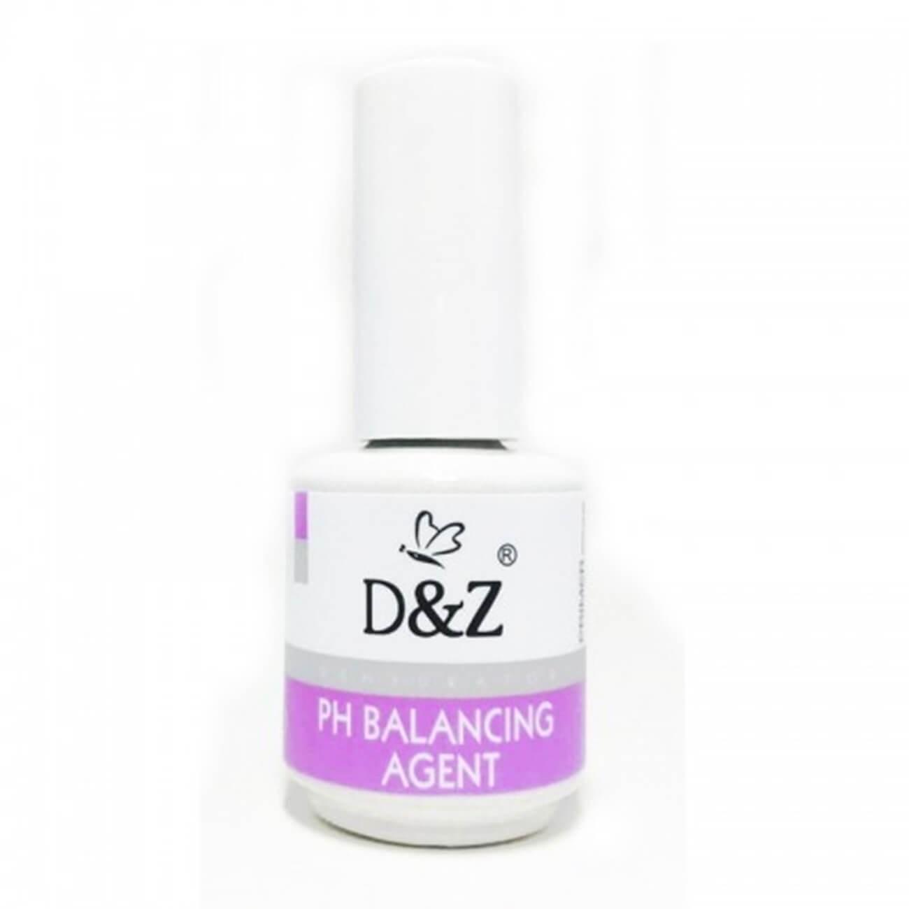 Ph Balancing Agent  - D&Z