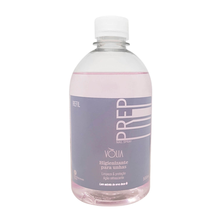 Prep Nail Spray Refil - 500ml - Vòlia