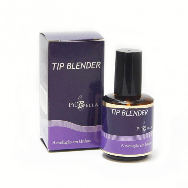 Tip Blender 15ml - Piu Bella