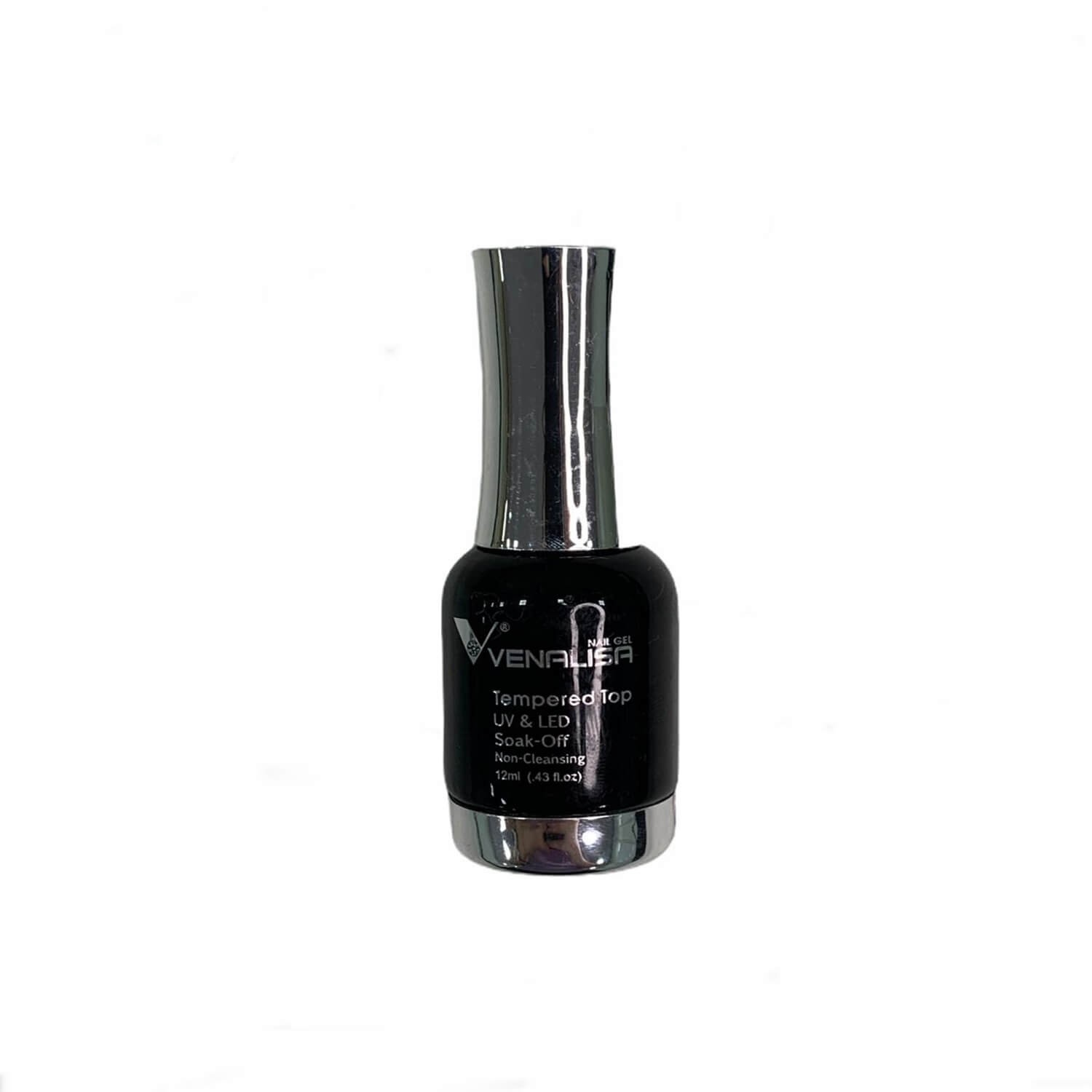 Top Coat Temperado - 12ml - Venalisa
