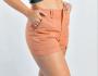 Shorts Tecido Club Denim