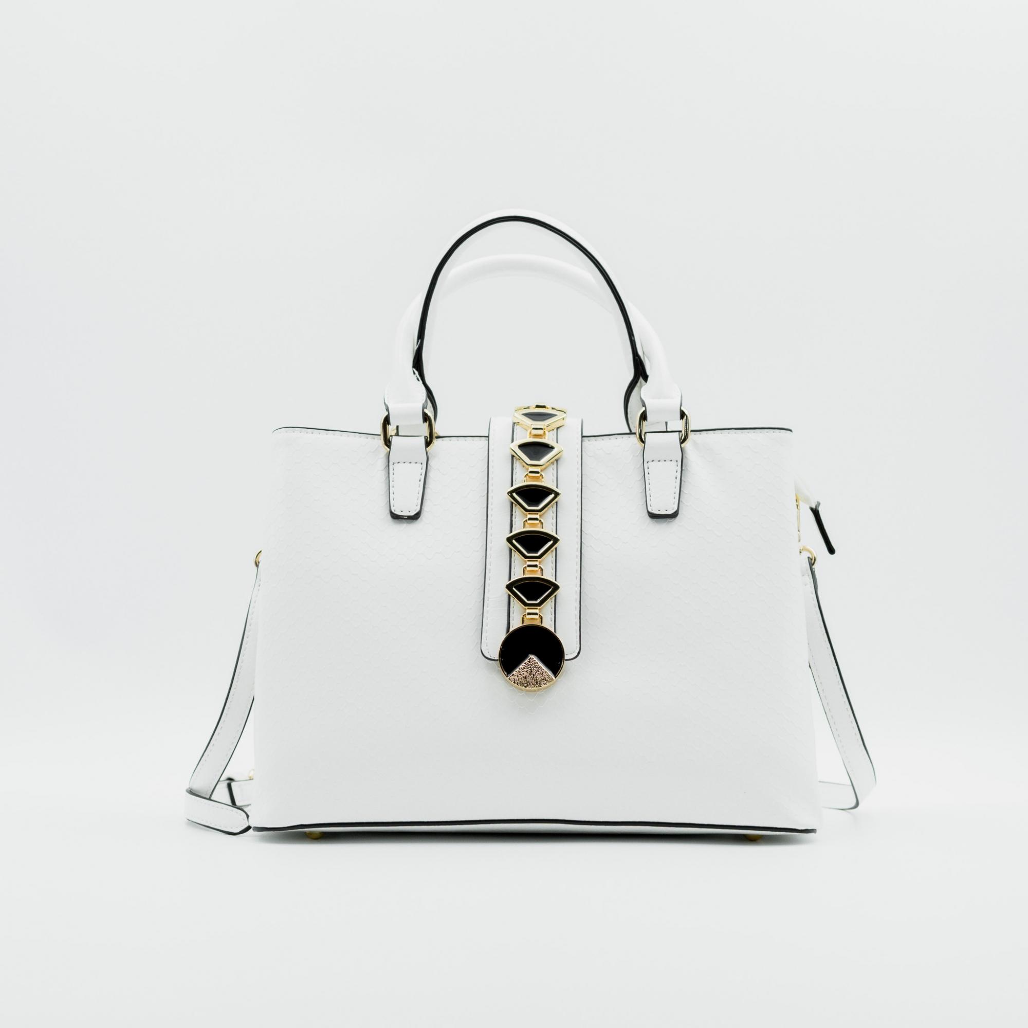 Bolsa Chenson Branco