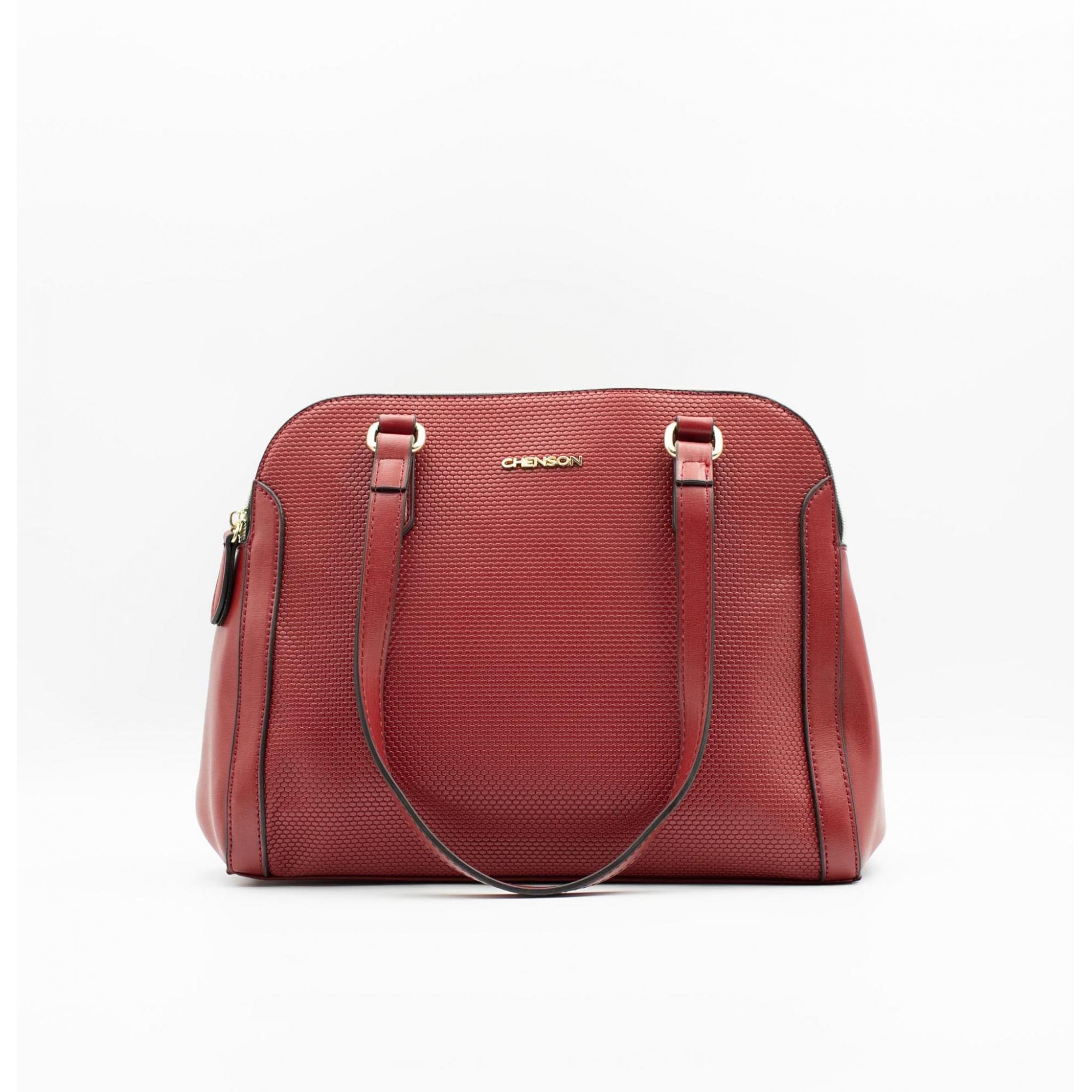 Bolsa Chenson Vermelho