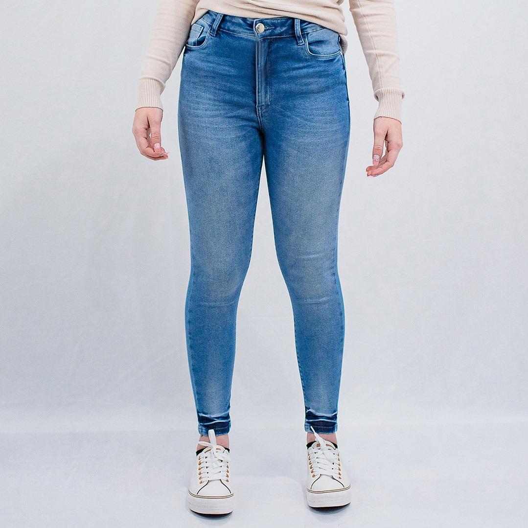 Calça Jeans Six One