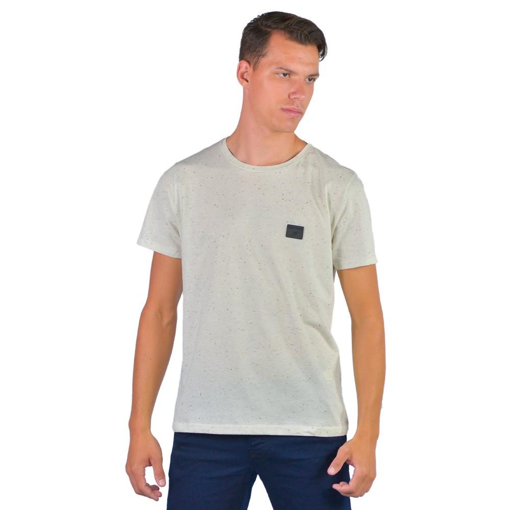 Camiseta Basica Casual Manga Curta Masculina Mormaii Lisa