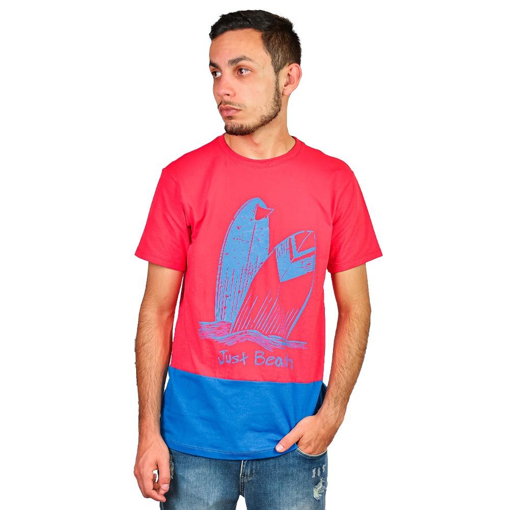 Camiseta Gola Polo Guilherme Augusto Piquet