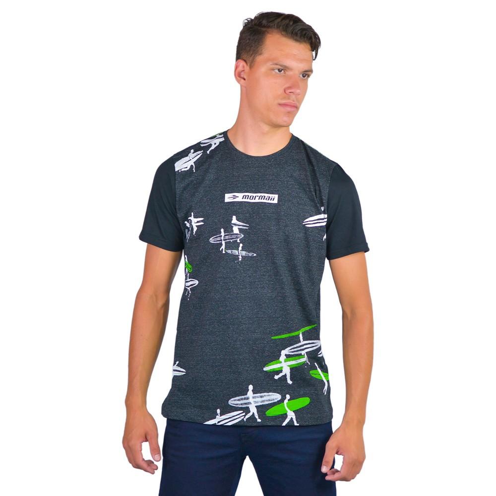 Camiseta Estilosa Masculina Mormaii Praia Surf