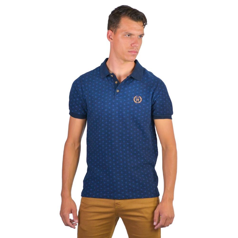 Camiseta Gola Polo Guilherme Augusto Original Exclusivo