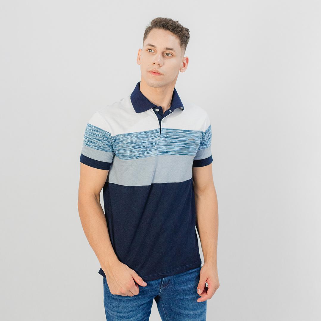 Camiseta Gola Polo MC Guilherme Augusto Marinho