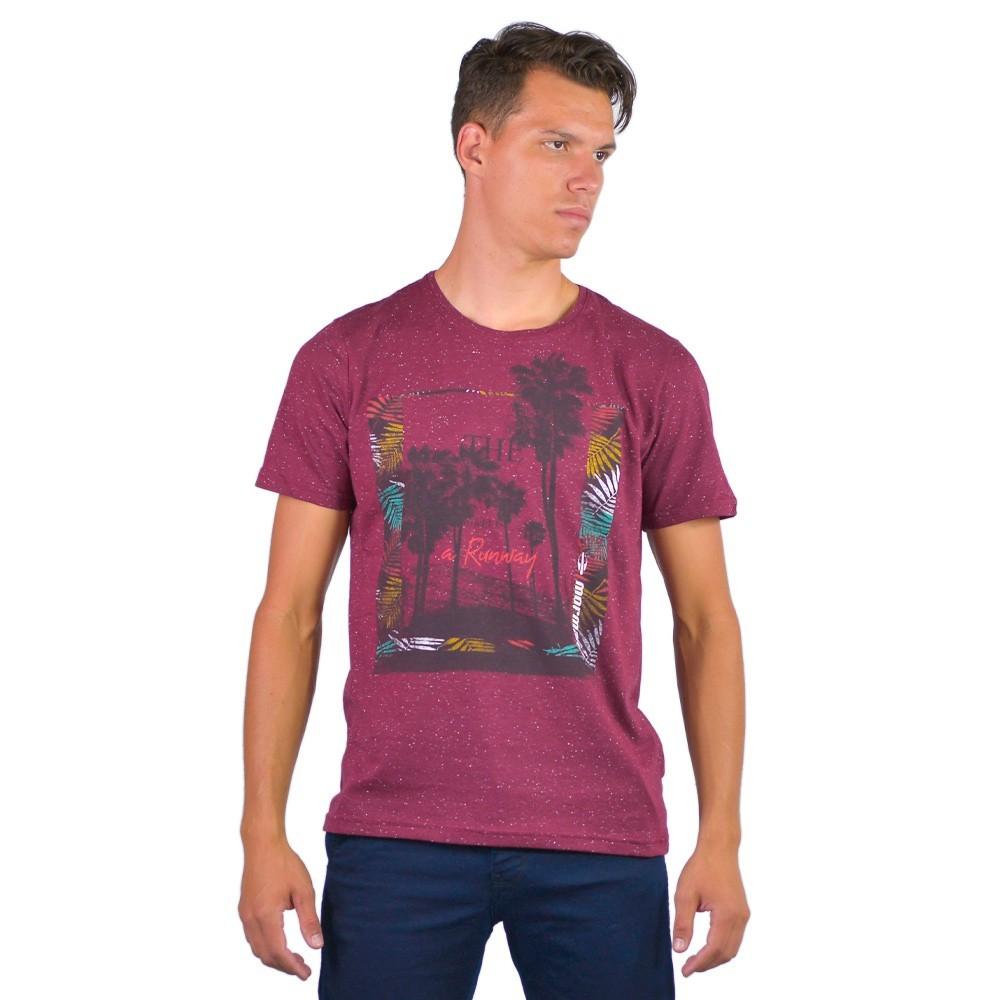 Camiseta Masculina Mormaii Basica Super Conforto