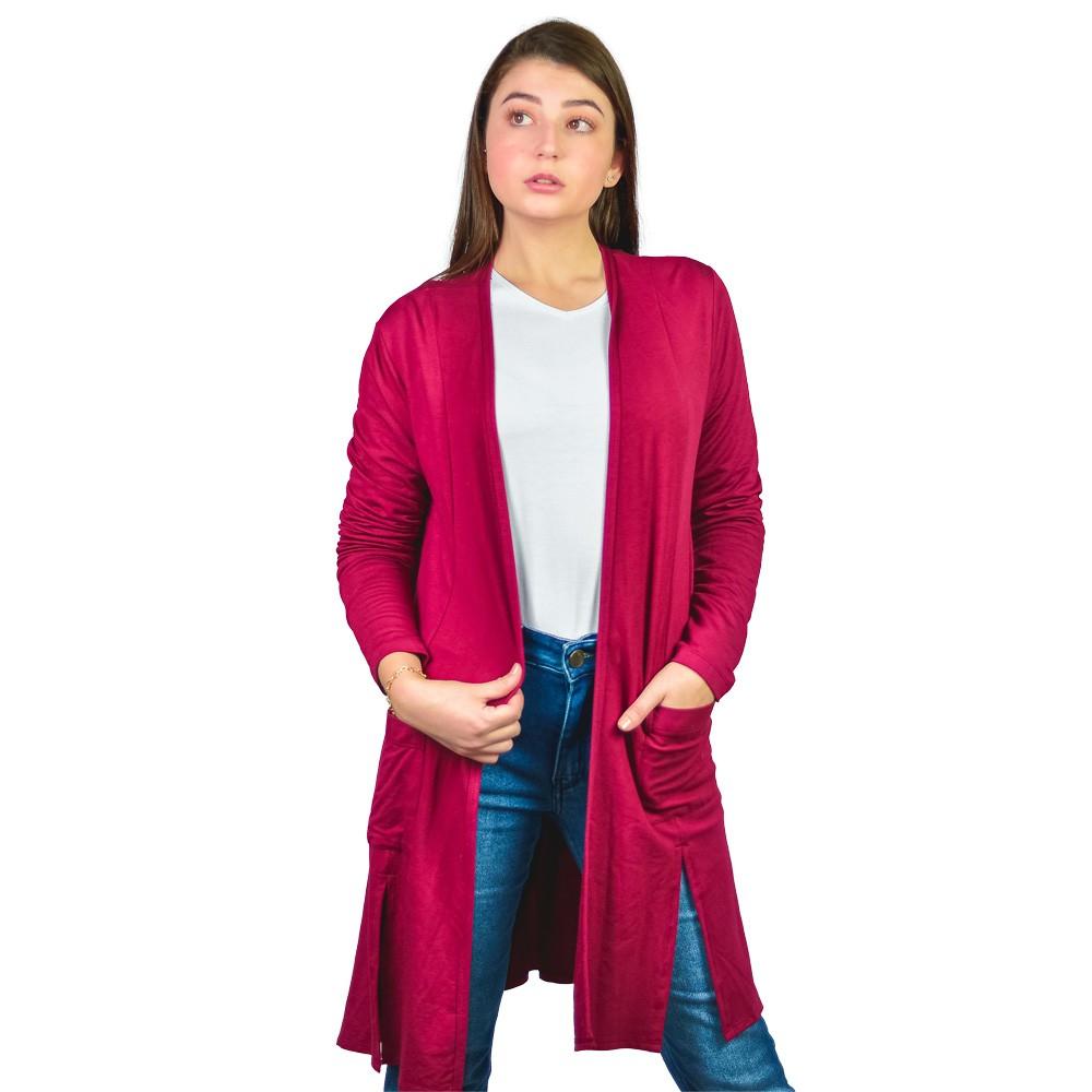 Kimono Feminino Mara Rosa New Ternura Marsala