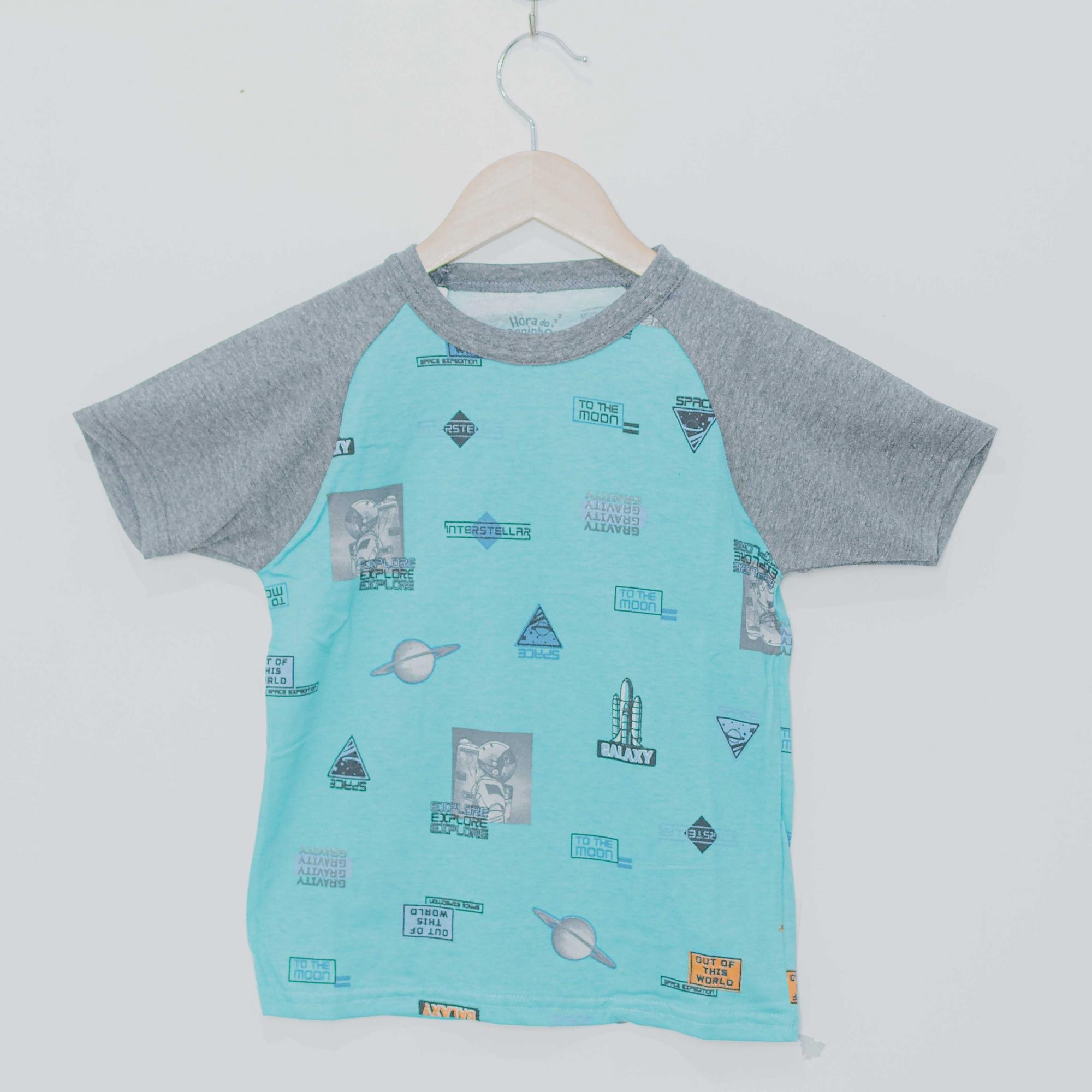 Pijama Elian Royal