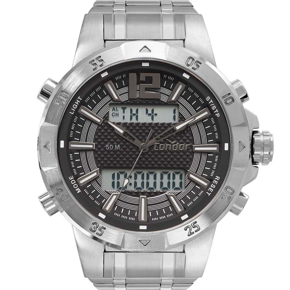 Relógio Condor Masculino COBJK657AB/3K