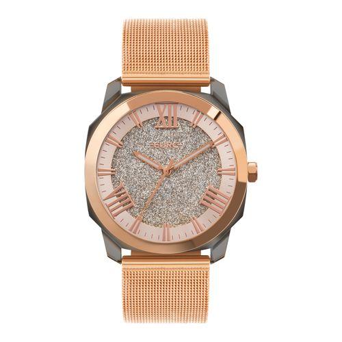 Relógio Euro Feminino Collection Rosé - EU2035YSR/7J