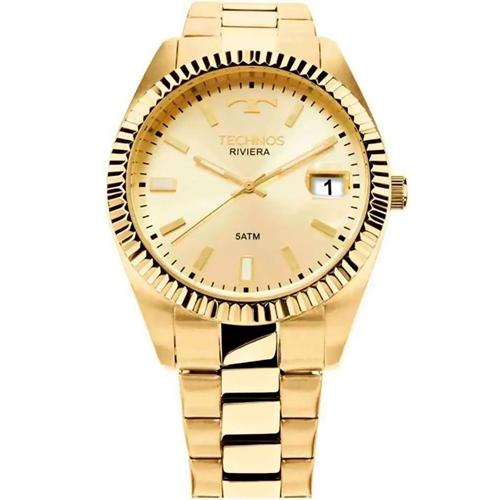 Relógio Masculino Technos 2415CHTDY/4X