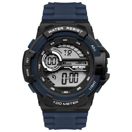 Relógio Mormaii Masculino Wave Azul - MO3660AF/8A