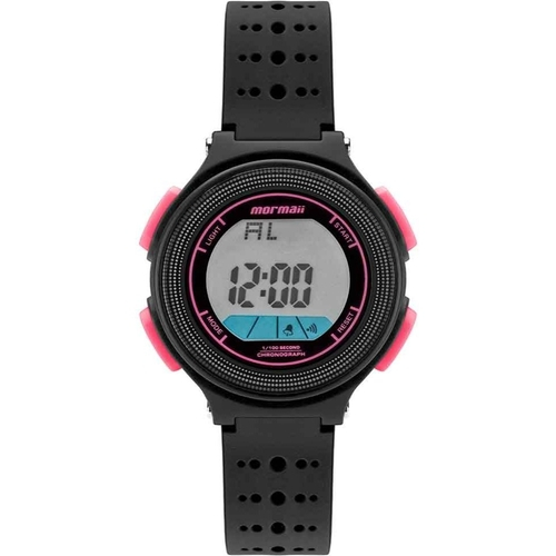 Relógio Mormaii Mo0974b/8t