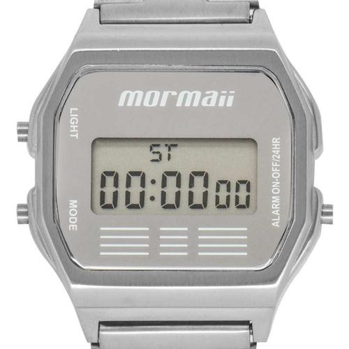 Relógio Mormaii Unissex MOJH02AA/K3C