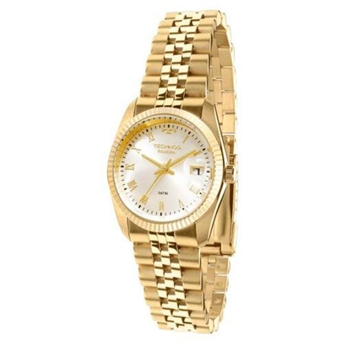 Relógio Technos - Riviera - Gl10hy/4x