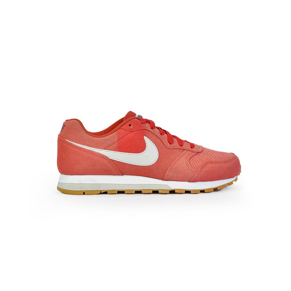 Tenis Classico Nike Original MD Runner 2 Suede