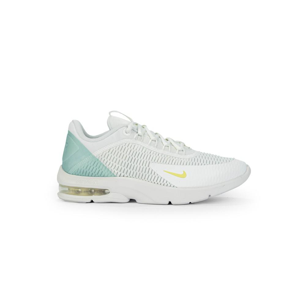 Tenis Nike Feminino Air Max Advantage 3 Branco Casual