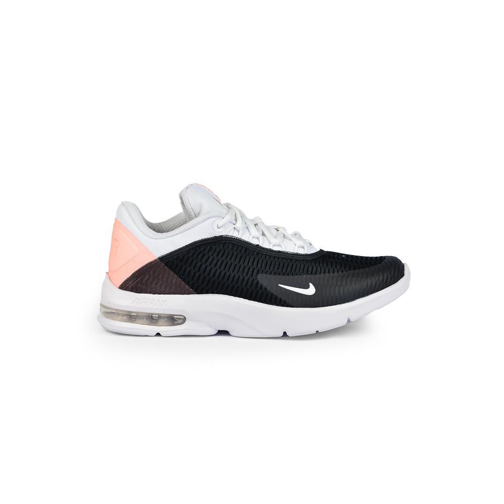 Tênis Nike Air Max Advantage 3 Feminino Branco/Preto
