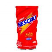 Achocolatado em Pó Nescau Nestlé 400g