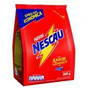 Achocolatado em Pó Nescau Nestlé 800g