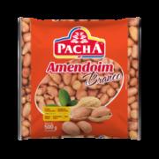 Amendoim Branco 500g Pachá