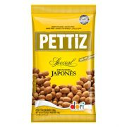 Amendoim Japonês Pettiz Special 500g Dori