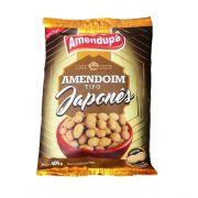 Amendoim Tipo Japonês 400g Amendupã