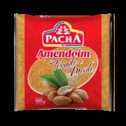 Amendoim Torrado e Moído 500g Pachá