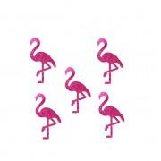 Aplique Flamingo Silhueta C 05 unid Piffer