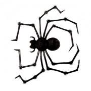 Aranha Viúva Negra C 01 unid Brasilflex