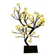 Árvore Led Flor Warm 45cm - Magizi