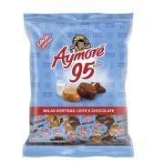 Bala Aymoré Toffees 600g Sortida Arcor