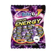 Bala Bola 7 600g Energy Riclan