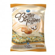 Bala Butter Toffees 500g Coco Arcor