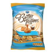 Bala Butter Toffees 500g Leite Arcor