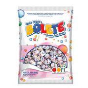 Bala Chicle 600g Bolete Tutti Frutti Dori