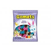 Bala de Goma Gomets Coelho 350g Dori