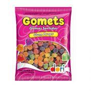 Bala de Goma Gomets Gum Drops 500g Dori