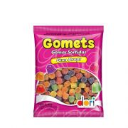 Bala de Goma Gomets Gum Drops 700g Dori
